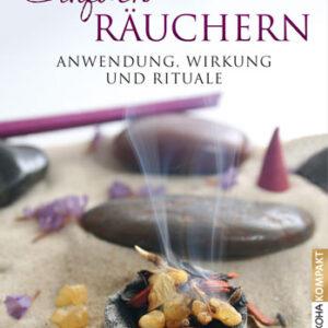 """Berk, Bücher, Körper und Seele, Räucherzubehör """"Einfach Räuchern"""" von Susanne Berk bei meine Spiritualität.de - BU-100"""