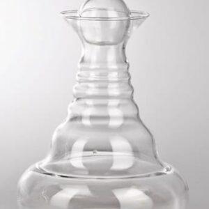 Gesundes Wasser Berk Golden Alladin-Vitalkaraffe mit Stöpsel - W-040 - Meine Spiritualität.de