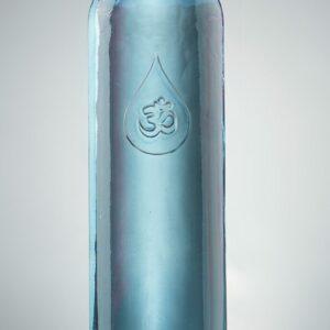 Blume des Lebens, Geschenke, Gesundes Wasser, Wohnen und Leben Berk OmWater Wasserflasche 1,2 l - W-360 - Meine Spiritualität.de