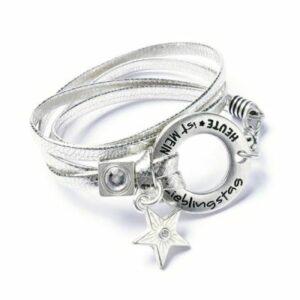 Armbänder, Geschenke, Schmuck Lieblingstag Sterling, Armband Florida - Meine Spiritualität