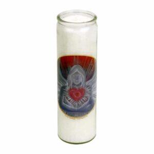 Duftprodukte, Kerzen + Kerzenhalter, Phoenix Duftkerze Engel Großer Liebesengel Weihrauch und Myrrhe - Meine Spiritualität.de
