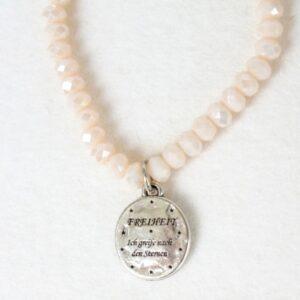 Armbänder, Engel, Geschenke, Schmuck FEEL GOOD – Freiheit - Ich greife nach den Sternen – Kristall-Armband (IV) - Meine Spiritualität