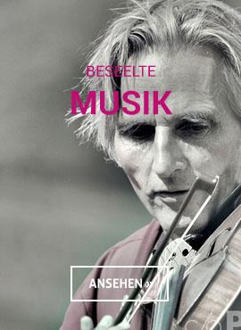 Beseelte Musik - Meine Spiritualität