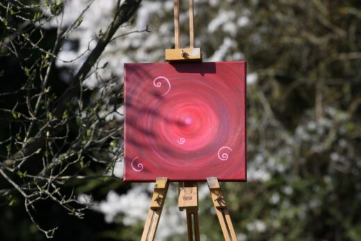 Bilder, Geschenke, Meditation, Wohnen und Leben Energie-Bild – Gefühle und Schwingungen - Meine Spiritualität - Ansicht 4