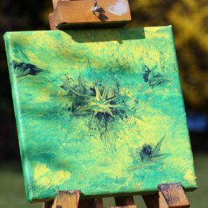 Bilder, Geschenke, Meditation, Wohnen und Leben Energie-Bild – Natur im Wandel - Meine Spiritualität - Ansicht 8