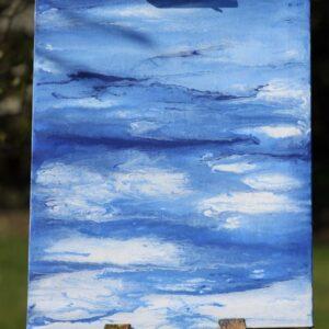 Bilder, Neuheiten, Wohnen und Leben Energie-Bild – Klimawandel – Blaues Polarmeer - Meine Spiritualität - Ansicht 11