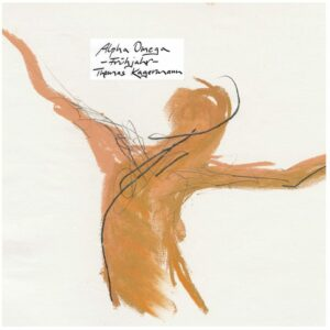 CD Alpha Omega -Frühjahr- Thomas Kagermann bei Meine-Spiritualitaet.de
