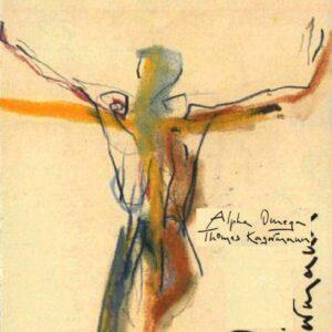 CD Alpha Omega - Thomas Kagermann bei Meine-Spiritualitaet.de