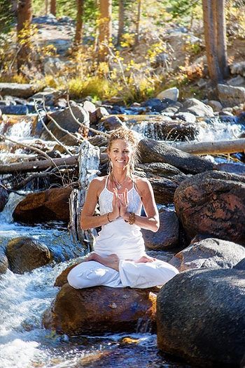 Leben und Nachhaltigkeit - Meine Spiritualität