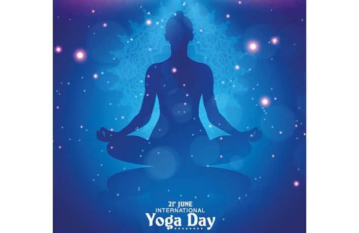 Internationaler Yoga-Tag - Kostenloser Versand bei meine-spiritualitaet.de