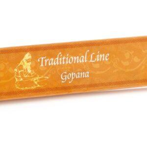 Berk - Traditional Line - Gopana - Räucherstäbchen - Meine Spiritualität