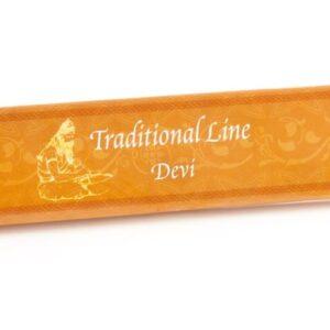 Berk - Traditional Line - Devi - Räucherstäbchen - Meine Spiritualität