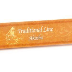 Berk - Traditional Line - Akasha - Räucherstäbchen - Meine Spiritualität
