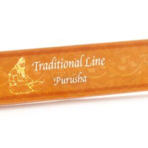 Berk - Traditional Line - Purusha - Räucherstäbchen - Meine Spiritualität