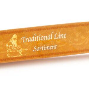 Berk - Traditional Line Sortiment - Räucherstäbchen - Meine Spiritualität