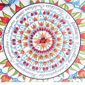 Sulidaa® Venus Mandalas