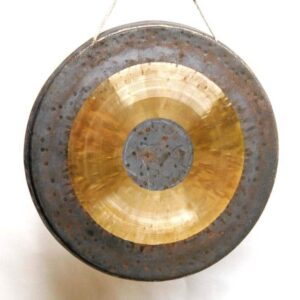 Gong-mit-Rand, Bauer, chinesicher Gong von Bauer, chinesischer Gong, meine-spiritualitaet.de