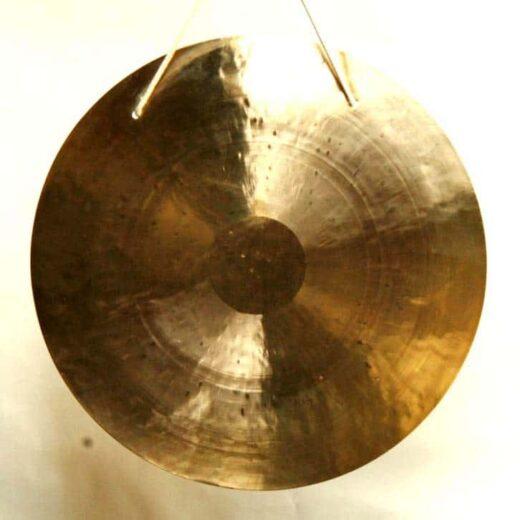 gong-ohne-rand, Bauer, meine-spiritualitaet.de, Klangcharakter- Feng-Gong, Wind-Gong, Wabbern, sensibel beim sanften Anspielen