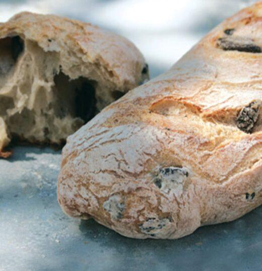 FeuerundGlas – Feuer & Glas – Gewürzmischung – Grillen – Geschenk – Meine-Spiritualitaet.de – Männergeschenk – Olivenbrot – Brot – Brotbackmischung – Pain d´Olives, Brot selber backen – gesundes Brot